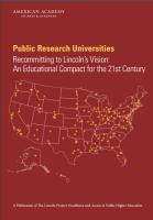 Lincolns-vision